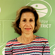 Estelle Callaghan