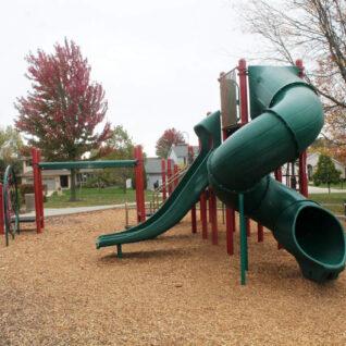 enclosed slides