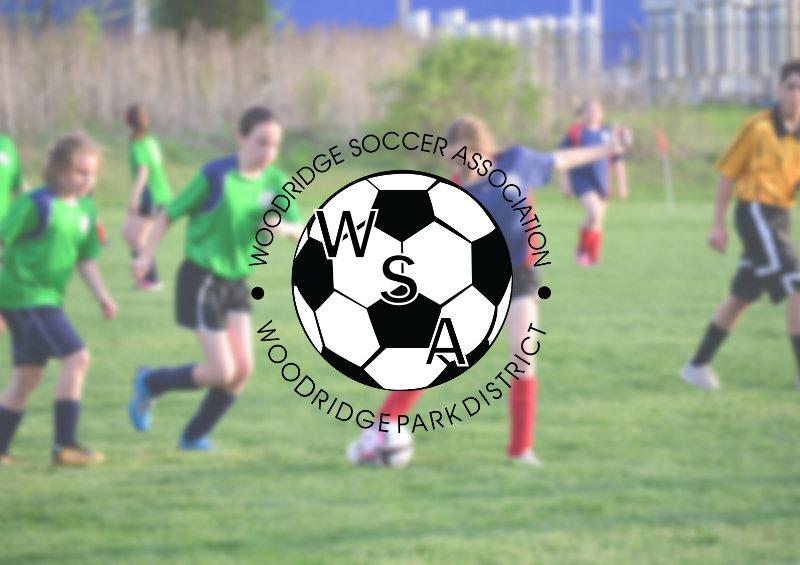 Woodridge Soccer Association